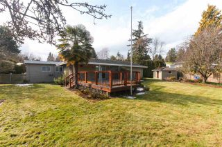 Photo 20: 4931 CEDAR Crescent in Delta: Pebble Hill House for sale (Tsawwassen)  : MLS®# R2243407