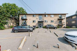 Photo 37: 204 7111 80 Avenue in Edmonton: Zone 17 Condo for sale : MLS®# E4256387
