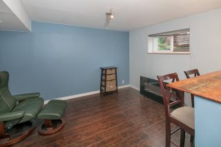 Photo 16: 1308 BAYVIEW Square in Coquitlam: Harbour Chines House for sale : MLS®# R2123105