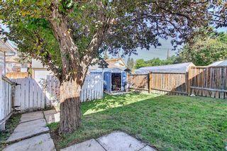 Photo 45: 7811 22 Street SE in Calgary: Ogden Semi Detached for sale : MLS®# A1134886