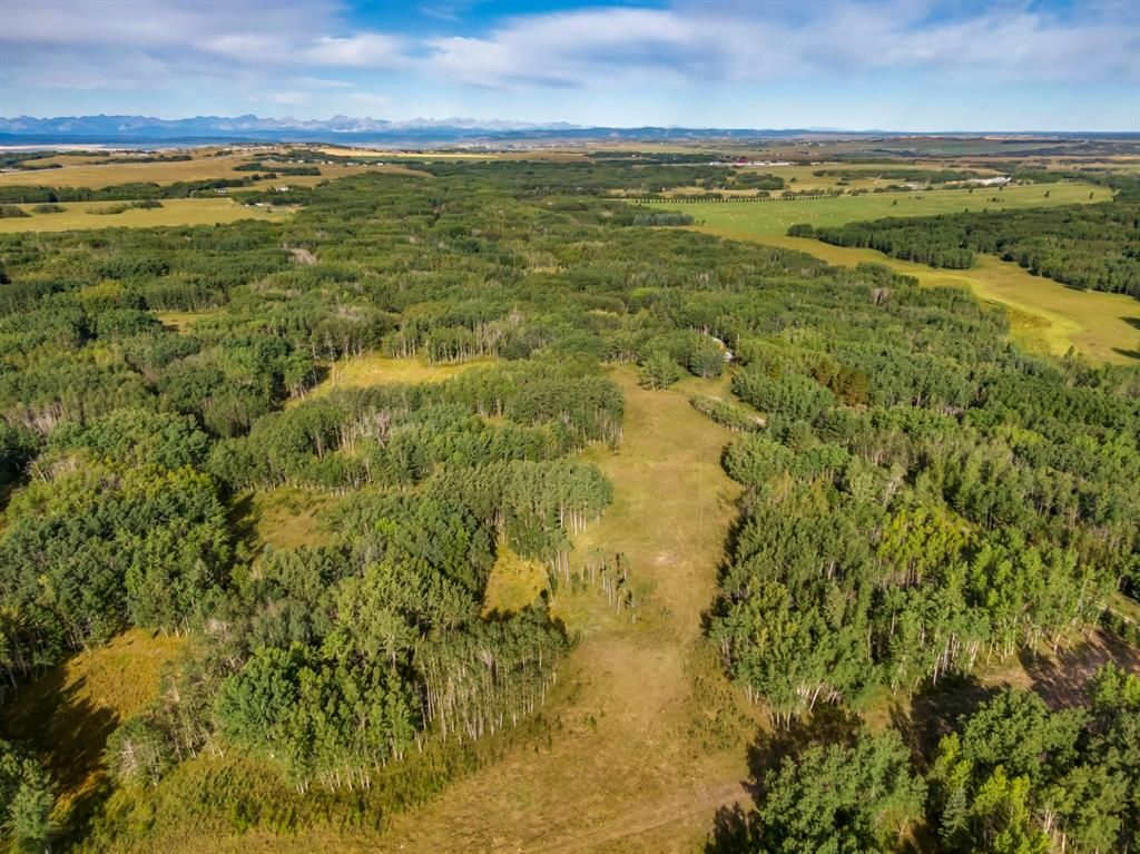 Main Photo: Lot 2 Range Road 33 in Rural Rocky View County: Rural Rocky View MD Land for sale : MLS®# A1134534