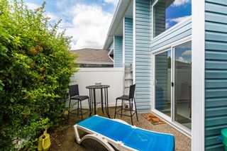 """Photo 22: 89 34959 OLD CLAYBURN Road in Abbotsford: Abbotsford East Townhouse for sale in """"CROWN POINT VILLAS"""" : MLS®# R2597200"""