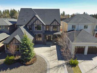 Main Photo: 36 MARY DOVER Drive SW in Calgary: Currie Barracks Detached for sale : MLS®# A1101596