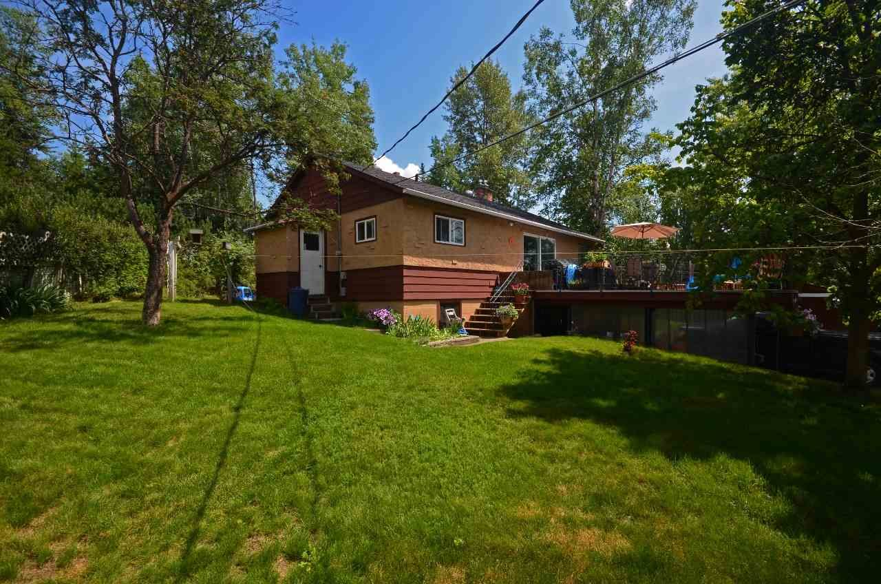 Main Photo: 2990 MEYER Road in Prince George: Mount Alder House for sale (PG City North (Zone 73))  : MLS®# R2092618