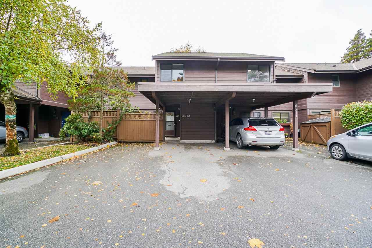 Main Photo: 6513 PIMLICO WAY in Richmond: Brighouse Townhouse  : MLS®# R2517288