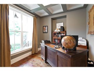 "Photo 3: 3849 154TH ST in Surrey: Morgan Creek House for sale in ""Iron Wood"" (South Surrey White Rock)  : MLS®# F1125082"