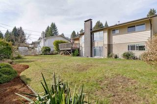 Photo 22: 3033 FLEET Street in Coquitlam: Ranch Park House for sale : MLS®# R2549858