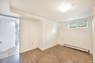 Photo 24: 2821 WALL STREET in Vancouver: Hastings Sunrise House for sale (Vancouver East)  : MLS®# R2579595