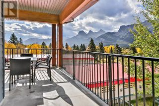 Photo 3: 206, 1818 MOUNTAIN Street in Canmore: Condo for sale : MLS®# A1153034