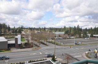 """Photo 3: 602 32440 SIMON Avenue in Abbotsford: Abbotsford West Condo for sale in """"TRETHEWEY TOWER"""" : MLS®# R2037734"""