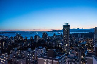 """Photo 18: 3102 1200 ALBERNI Street in Vancouver: West End VW Condo for sale in """"PALISADES"""" (Vancouver West)  : MLS®# R2209816"""