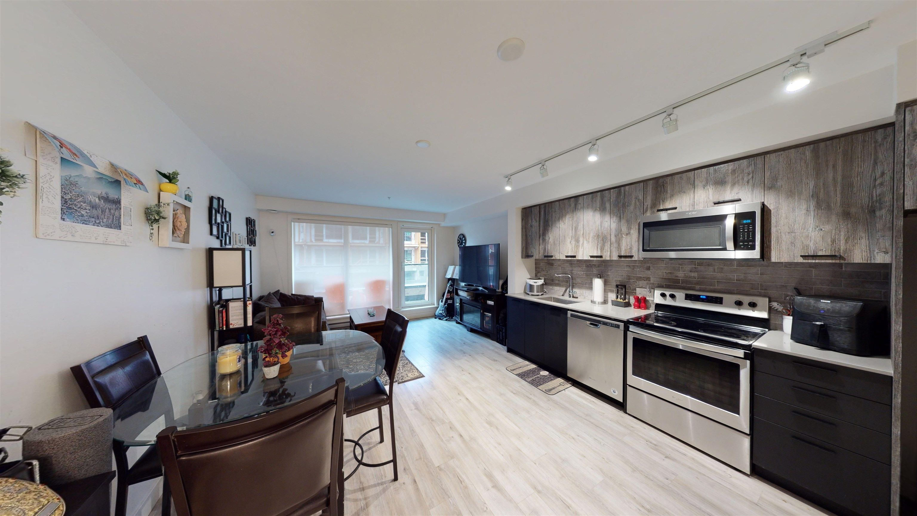 """Main Photo: 310 38013 THIRD Avenue in Squamish: Downtown SQ Condo for sale in """"THE LAUREN"""" : MLS®# R2624766"""