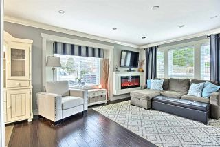 Photo 3: 1 4728 54A STREET in Ladner: Delta Manor Townhouse for sale : MLS®# R2441566