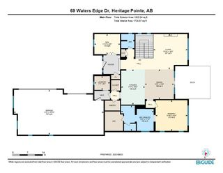Photo 49: 69 Waters Edge Drive: Heritage Pointe Detached for sale : MLS®# A1148689
