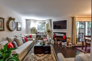 """Photo 7: 4 10086 154 Street in Surrey: Guildford Townhouse for sale in """"Woodland Grove"""" (North Surrey)  : MLS®# R2238657"""