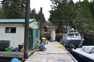 Photo 16: E-355 Quatsino Rd in : NI Port Hardy Business for sale (North Island)  : MLS®# 883809