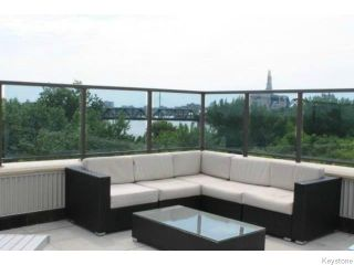 Photo 18: 340 Waterfront Drive in Winnipeg: Central Winnipeg Condominium for sale : MLS®# 1618950