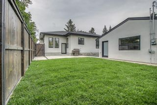 Photo 48: 715 71 Avenue SW in Calgary: Kingsland Detached for sale : MLS®# A1134081