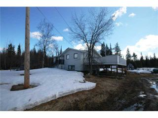 Photo 1: 12290 HART Highway in Prince George: Hart Highway House for sale (PG City North (Zone 73))  : MLS®# N217527