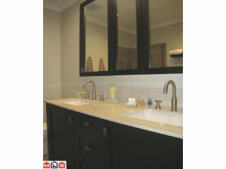 """Photo 19: 104 2580 LANGDON Street in Abbotsford: Abbotsford West Townhouse for sale in """"The Brownstones"""" : MLS®# F1128533"""