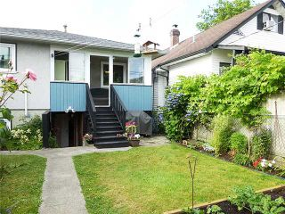 Photo 17: 756 E 23RD Avenue in Vancouver: Fraser VE House for sale (Vancouver East)  : MLS®# V1074088