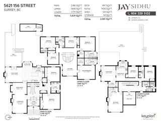 "Photo 40: 5621 156 Street in Surrey: Sullivan Station House for sale in ""SULLIVAN STATION"" : MLS®# R2524007"