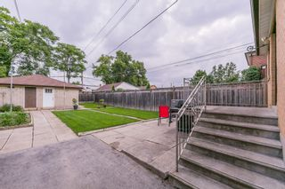 Photo 46: 262 Ryding Ave in Toronto: Junction Area Freehold for sale (Toronto W02)  : MLS®# W4544142
