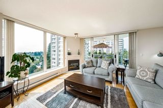 """Photo 6: 706 739 PRINCESS Street in New Westminster: Uptown NW Condo for sale in """"BERKLEY PLACE"""" : MLS®# R2609969"""