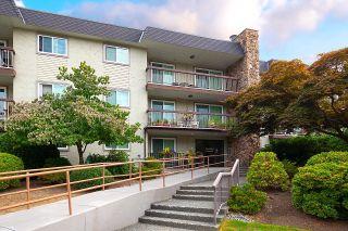 Photo 2: 305 2381 BURY Avenue in Port Coquitlam: Central Pt Coquitlam Condo for sale : MLS®# R2617406