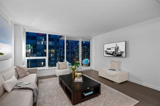 "Photo 4: 2203 620 CARDERO Street in Vancouver: Downtown VW Condo for sale in ""CARDERO"" (Vancouver West)  : MLS®# R2541311"