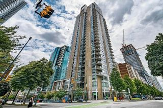 """Main Photo: 2703 1308 HORNBY Street in Vancouver: Downtown VW Condo for sale in """"SALT"""" (Vancouver West)  : MLS®# R2618073"""