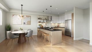 Photo 3: 1114 Olivine Mews in : La Bear Mountain Row/Townhouse for sale (Langford)  : MLS®# 870251