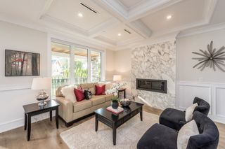 Photo 4: 2811 OLIVER Crescent in Vancouver: Arbutus House for sale (Vancouver West)  : MLS®# R2606149