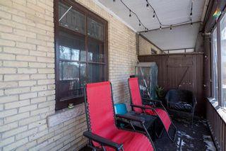 Photo 3: 118 Norquay Street in Winnipeg: Osborne Village Residential for sale (1B)  : MLS®# 202104510