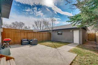 Photo 46: 1617 22 Avenue NW in Calgary: Capitol Hill Semi Detached for sale : MLS®# A1087502