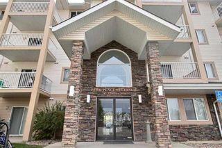 Photo 2: 127 245 EDWARDS Drive in Edmonton: Zone 53 Condo for sale : MLS®# E4241061