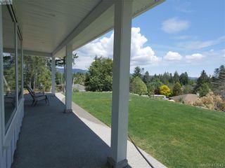 Photo 30: 6907 Burr Dr in SOOKE: Sk Broomhill House for sale (Sooke)  : MLS®# 816838