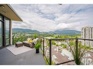 """Photo 30: PH2002 2959 GLEN Drive in Coquitlam: North Coquitlam Condo for sale in """"The Parc"""" : MLS®# R2610997"""