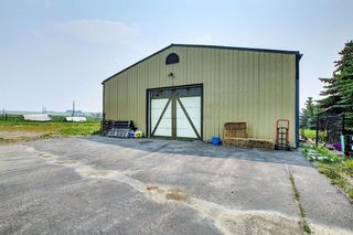 Photo 45: 270075 Horse Creek Road in Rural Rocky View County: Rural Rocky View MD Detached for sale : MLS®# A1131836