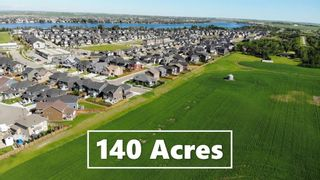 Photo 4: 240249 Range Road 281 Road: Chestermere Land for sale : MLS®# A1045129