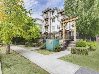 """Photo 1: 304 1969 WESTMINSTER Avenue in Port Coquitlam: Glenwood PQ Condo for sale in """"THE SAPHHIRE"""" : MLS®# R2504819"""