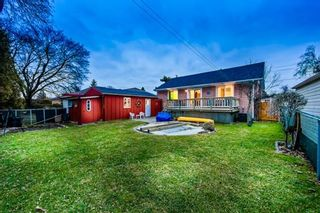 Photo 6: 315 Palmer Avenue in Richmond Hill: Harding House (Bungalow) for sale : MLS®# N3438481