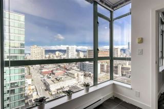 "Photo 11: 1305 1238 BURRARD Street in Vancouver: Downtown VW Condo for sale in ""Alatdena"" (Vancouver West)  : MLS®# R2557932"