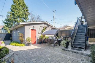 Photo 31: 2553 DUNDAS Street in Vancouver: Hastings Sunrise House for sale (Vancouver East)  : MLS®# R2559964