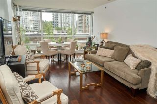 """Photo 8: 704 2978 GLEN Drive in Coquitlam: North Coquitlam Condo for sale in """"Grand Central One"""" : MLS®# R2379022"""