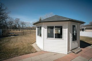Photo 24: 63 Dickens Drive in Winnipeg: Residential for sale (5G)  : MLS®# 202107088