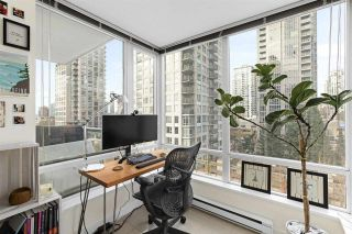"""Photo 17: 910 928 BEATTY Street in Vancouver: Yaletown Condo for sale in """"THE MAX"""" (Vancouver West)  : MLS®# R2541326"""