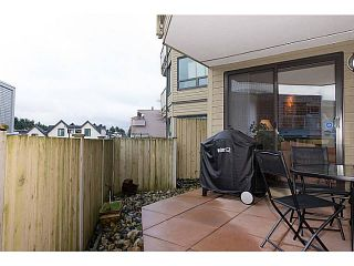 Photo 9: 101 1005 W 7TH Avenue in Vancouver: Fairview VW Condo for sale (Vancouver West)  : MLS®# V1075660