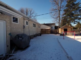 Photo 36: 305 Caithness Street in Portage la Prairie: House for sale : MLS®# 202104391