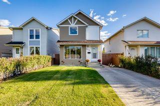 Photo 3: 345 Falshire Drive NE in Calgary: Falconridge Detached for sale : MLS®# A1148106